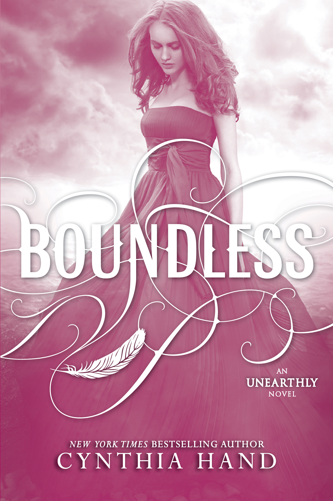 Boundless By: Cynthia Hand