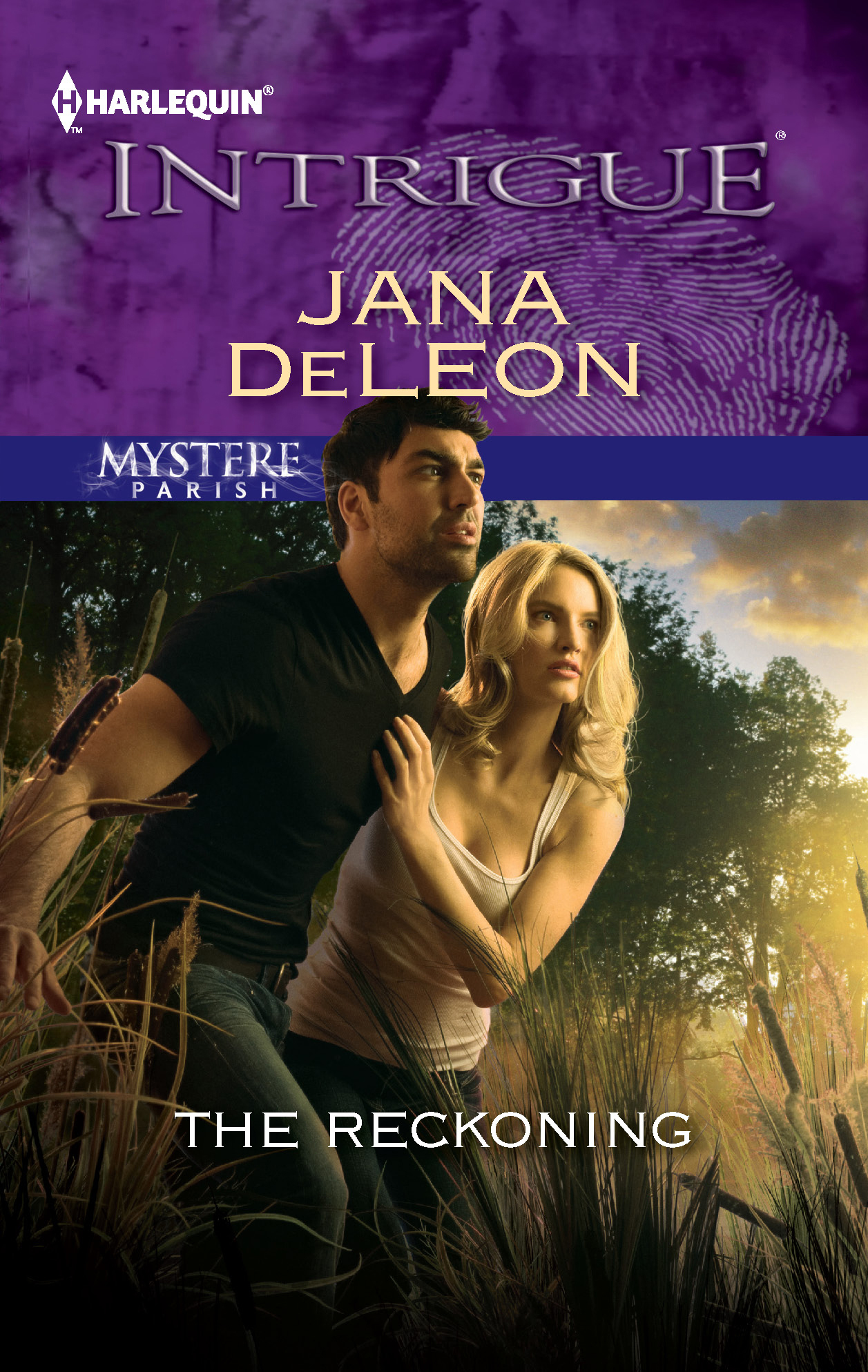 The Reckoning By: Jana DeLeon