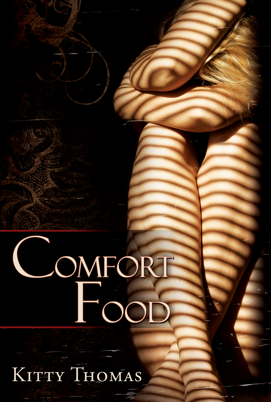 Comfort Food By: Kitty Thomas