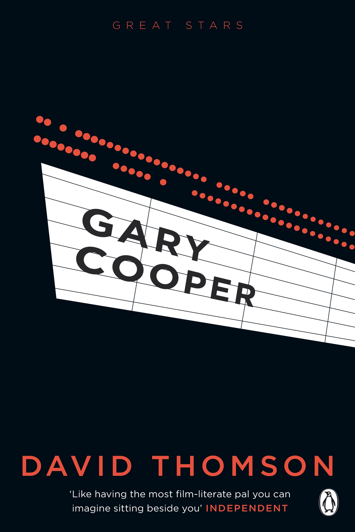 Gary Cooper (Great Stars)