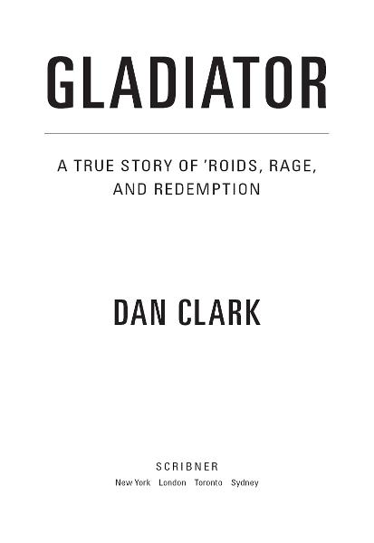 Gladiator By: Dan Clark