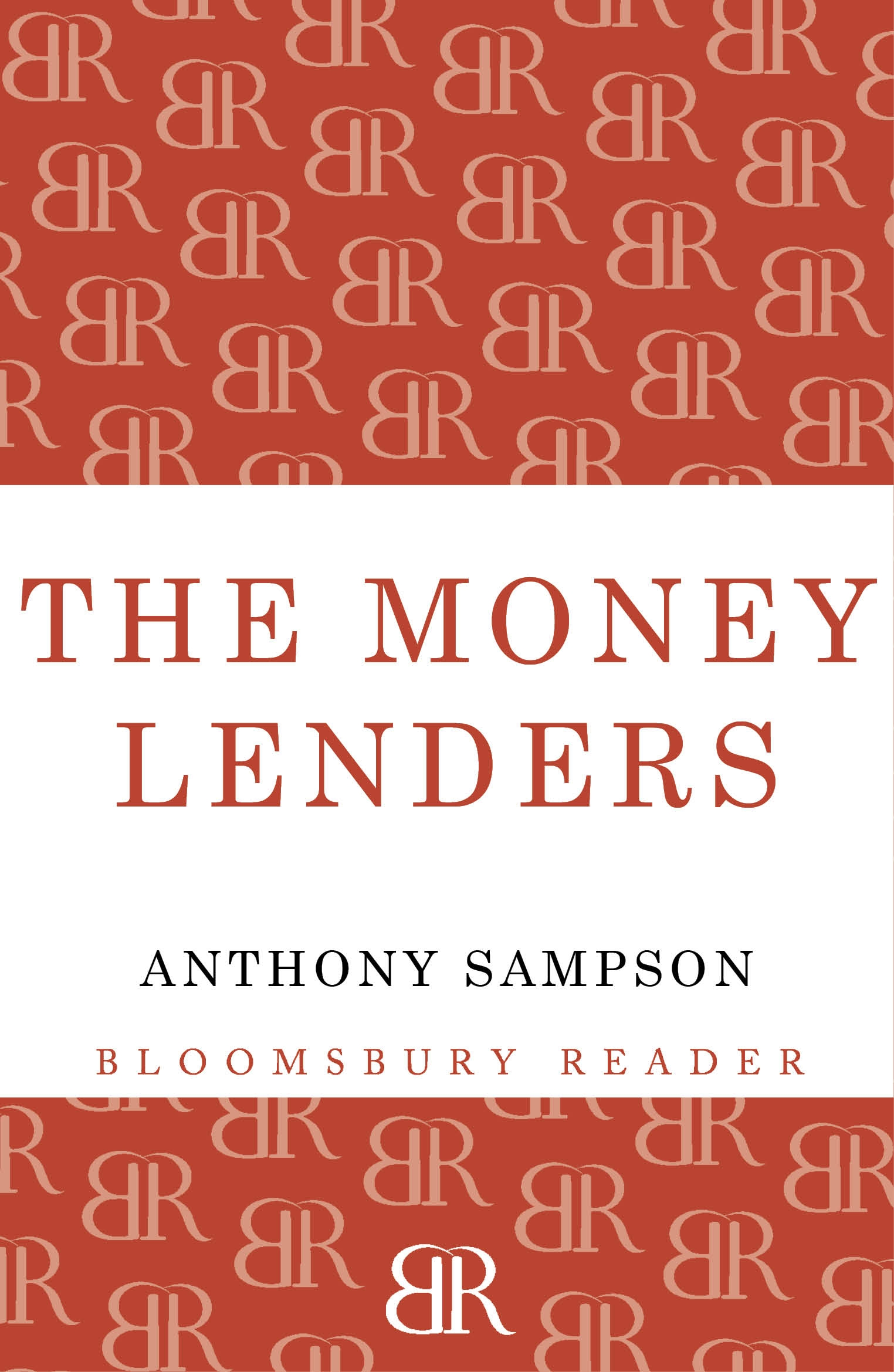 The Money Lenders