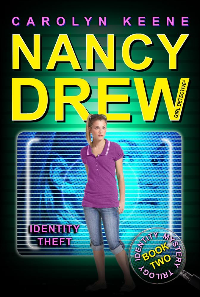 Identity Theft By: Carolyn Keene