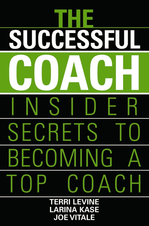 The Successful Coach