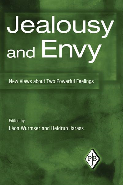 Jealousy and Envy New Views about Two Powerful Feelings