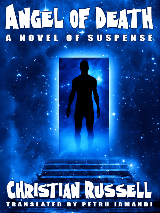 Angel of Death: A Novel of Suspense