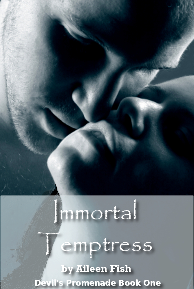 Immortal Temptress