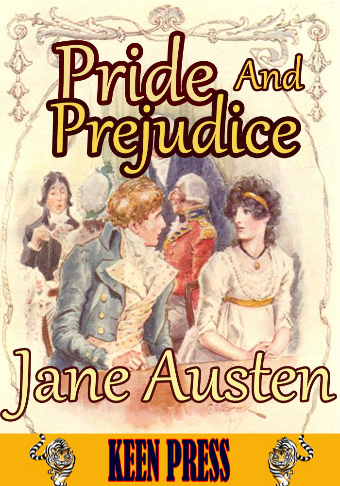 Pride and Prejudice : The Timeless Classic Novel By: Jane Austen
