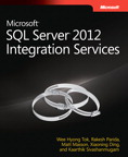 Microsoft Sql Server 2012 Integration Services: