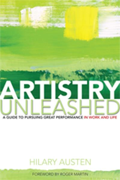 Artistry Unleashed By: Hilary Austen