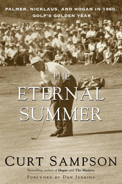 The Eternal Summer By: Curt Sampson