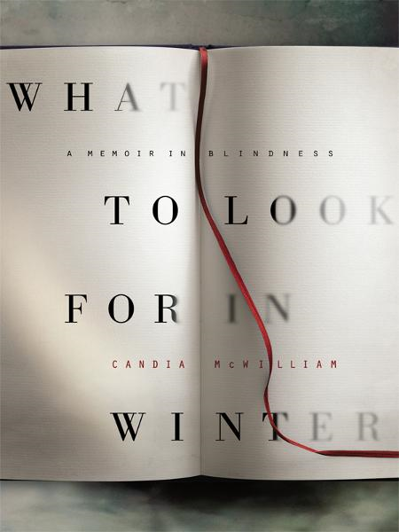 What to Look for in Winter By: Candia McWilliam