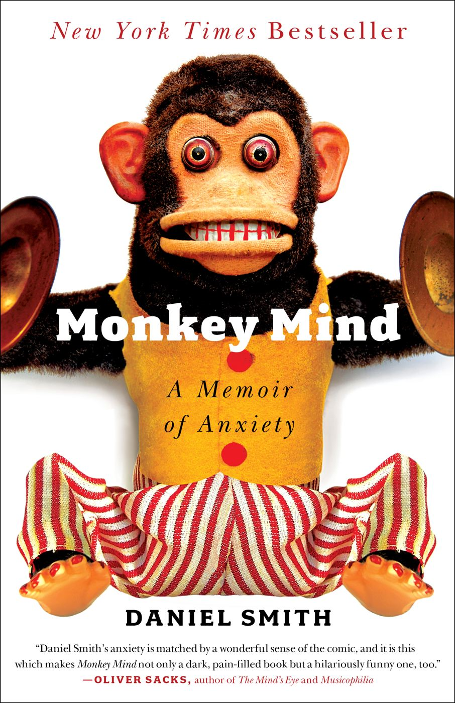 Monkey Mind By: Daniel Smith