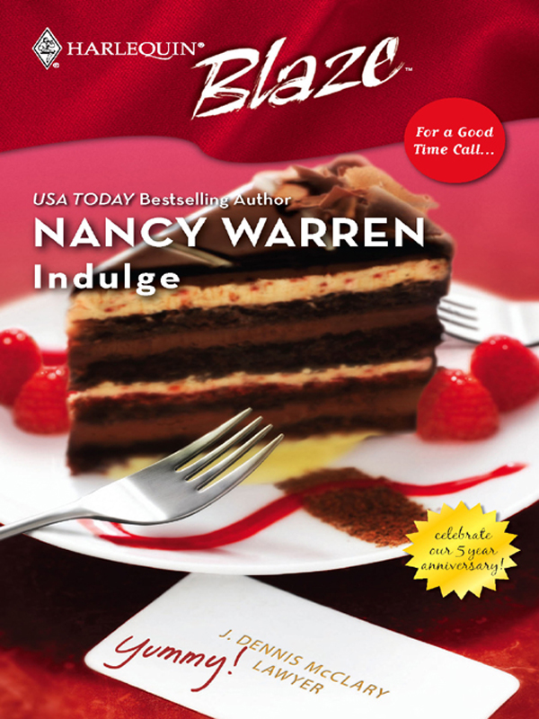 Indulge By: Nancy Warren