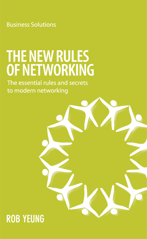 BSS The New Rules of Networking