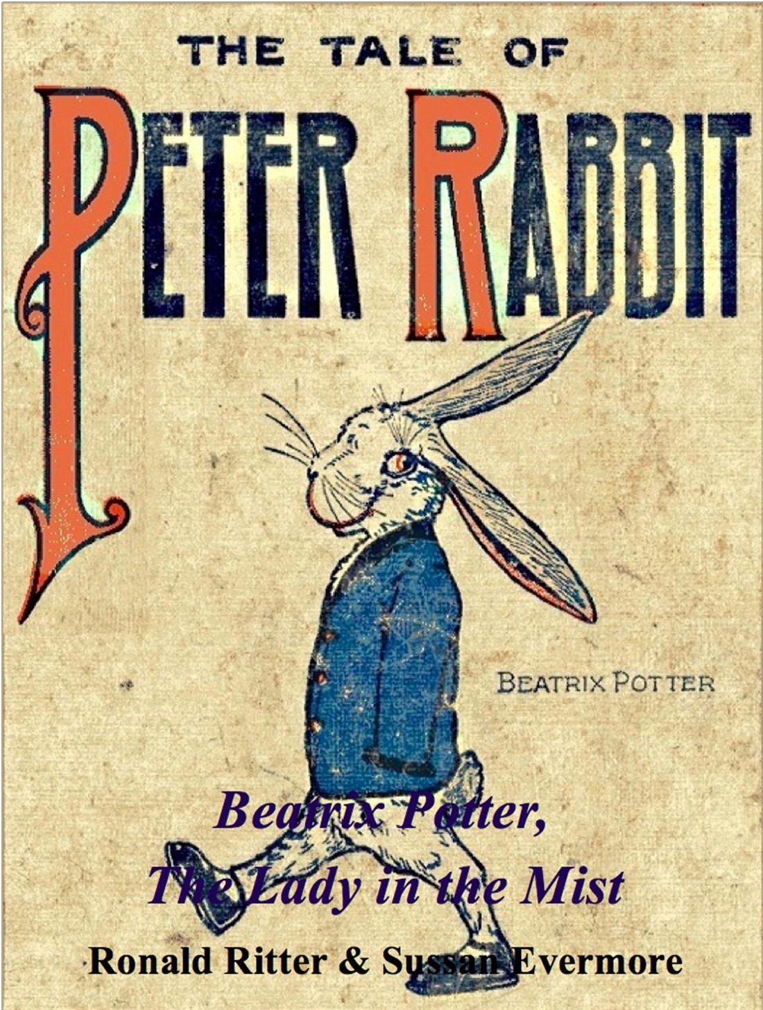 The Tale of Peter Rabbit & Beatrix Potter, The Lady in the Mist