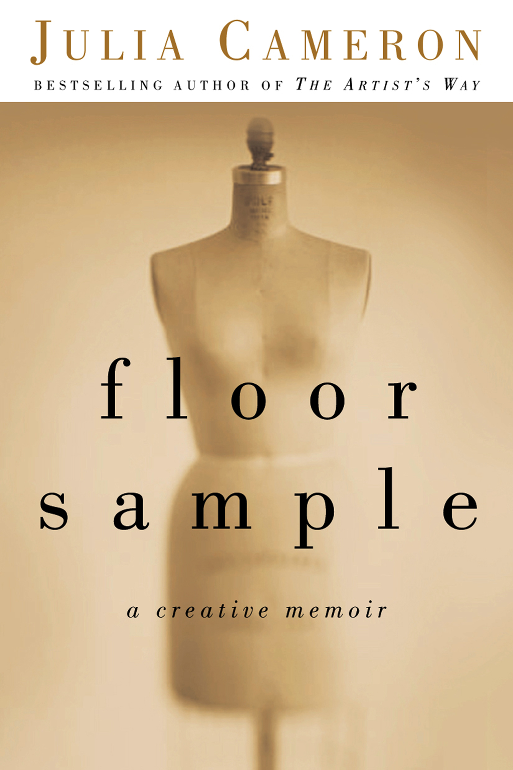 Floor Sample By: Julia Cameron