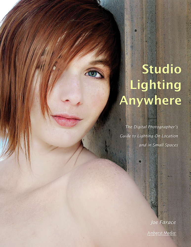 Studio Lighting Anywhere By: Joe Farace