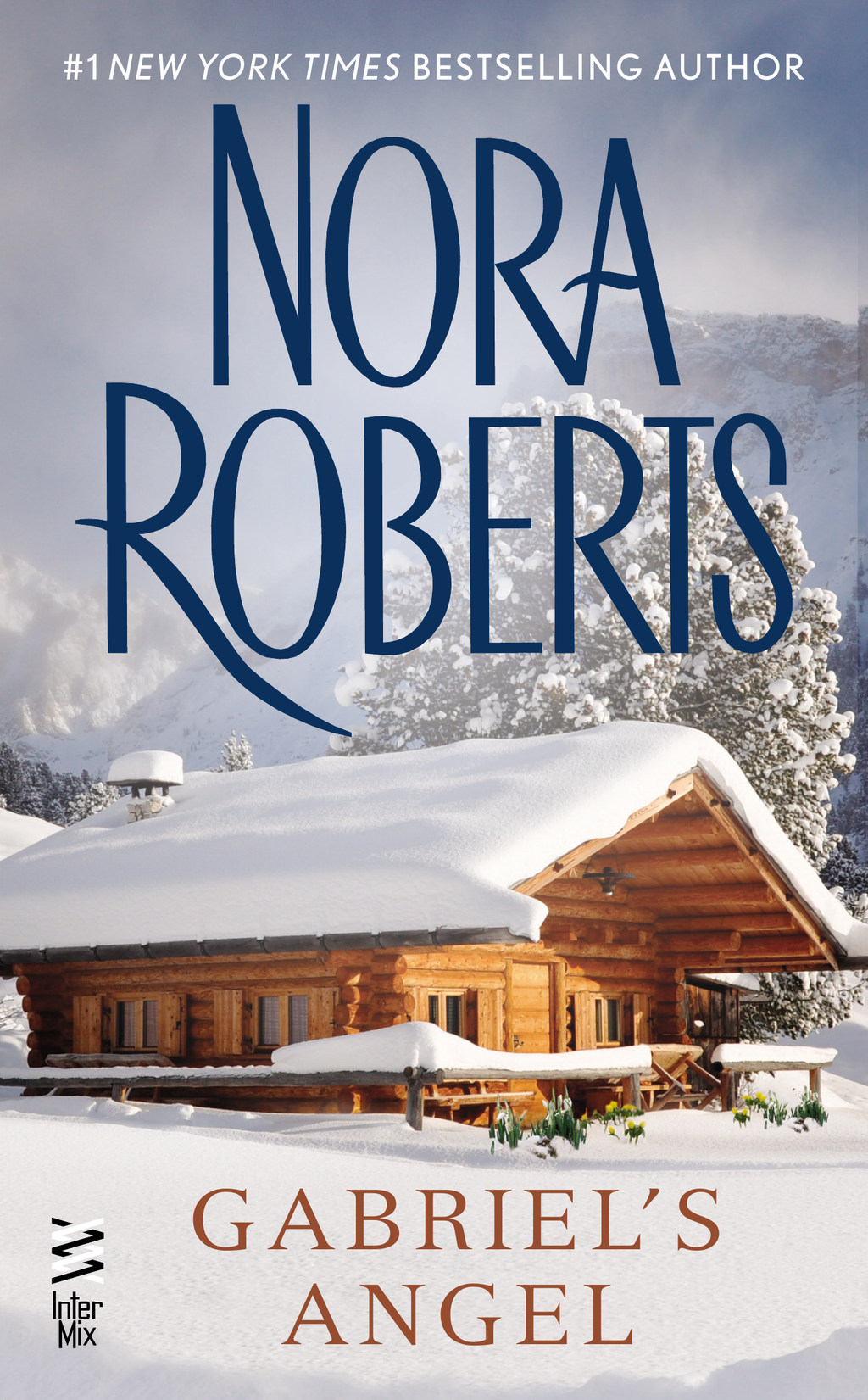 Gabriel's Angel By: Nora Roberts