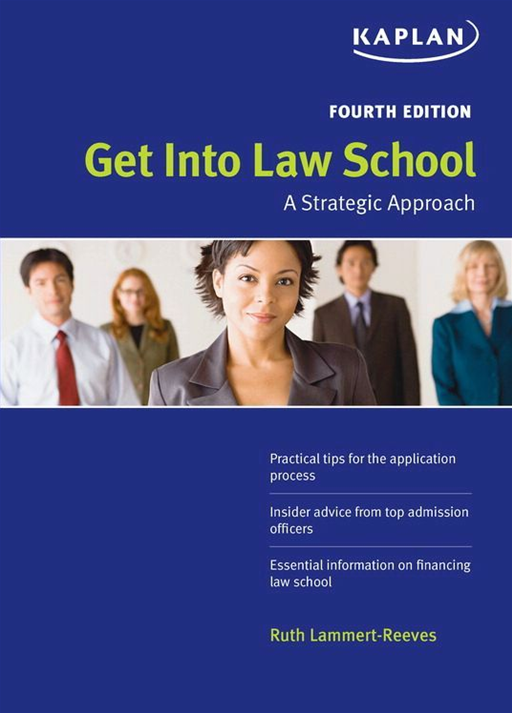 Get Into Law School
