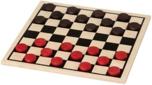 Playing Checkers for Beginners