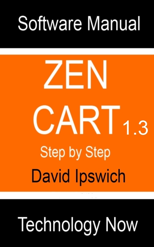Zen Cart Manual