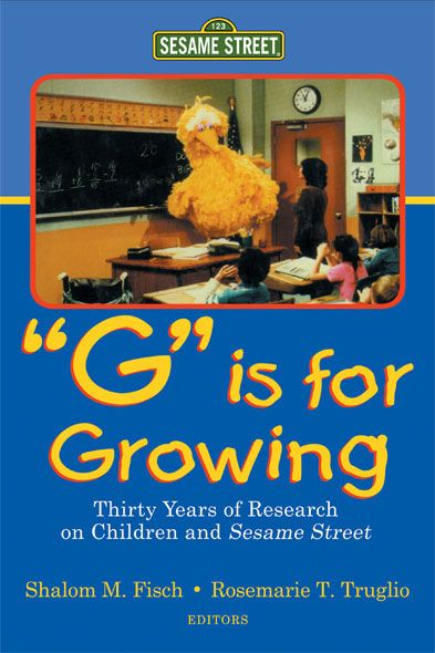 G Is for Growing