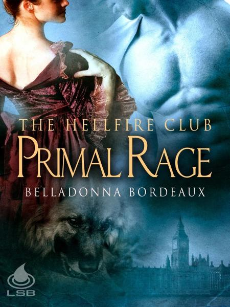 Primal Rage By: Belladonna Bordeaux