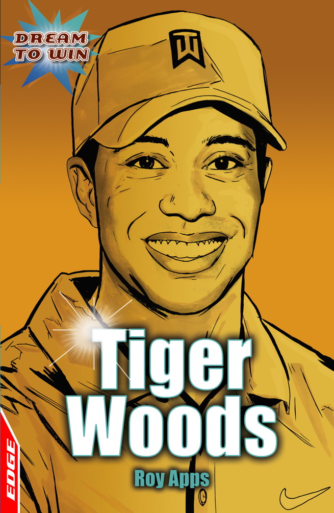Tiger Woods EDGE - Dream to Win