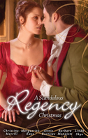 A Scandalous Regency Christmas/to Undo A Lady/an Invitation To Pleasure/his Wicked Christmas Wager/a Lady's Lesson In Seduction/