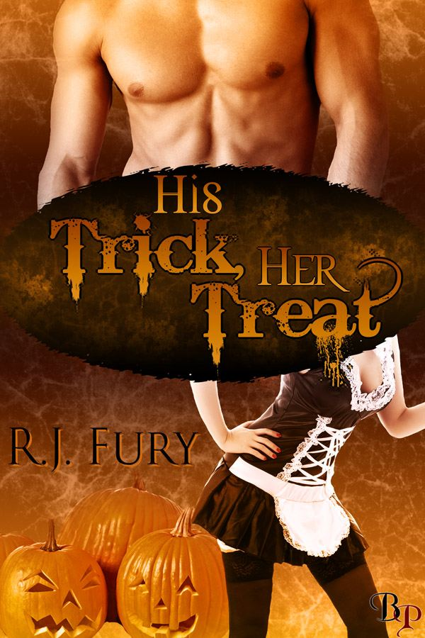 R.J. Fury - His Trick, Her Treat