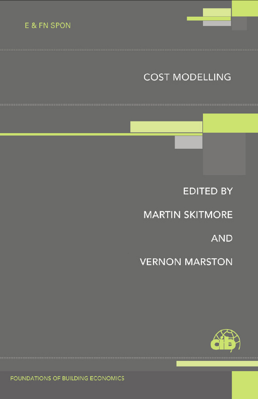 Cost Modelling
