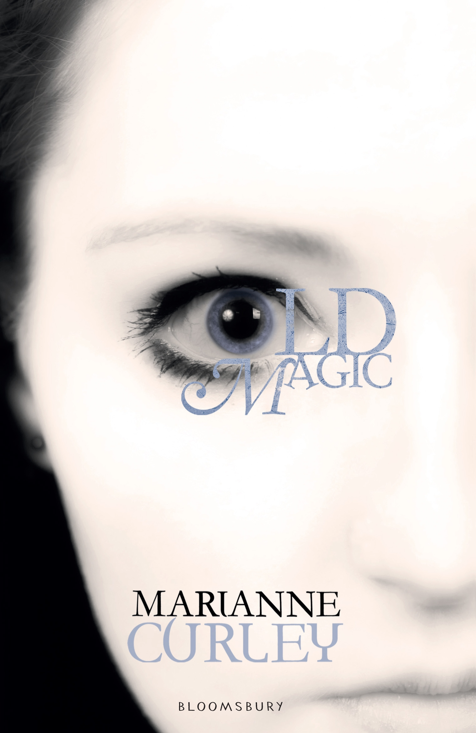 Old Magic By: Marianne Curley