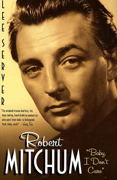 Robert Mitchum By: Lee Server