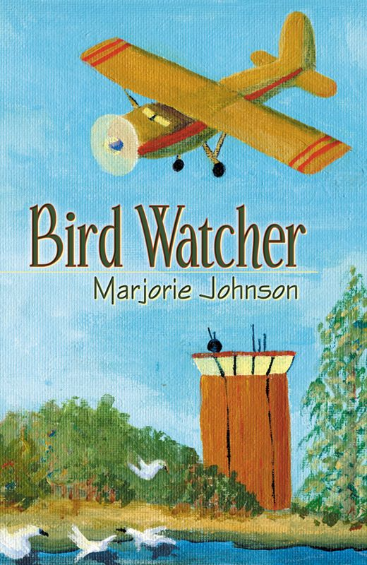 Bird Watcher: A Novel