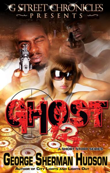 Ghost 2 (Short Story Series)