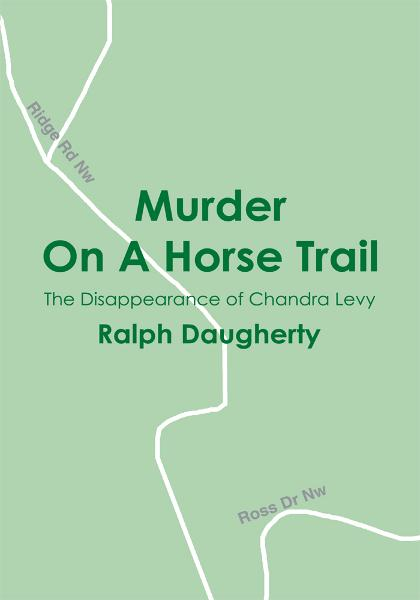 Murder On A Horse Trail By: Ralph Daugherty