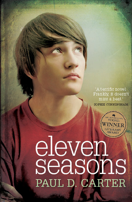Eleven Seasons By: Paul D Carter