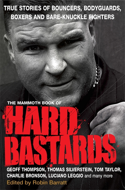 The Mammoth Book of Hard Bastards