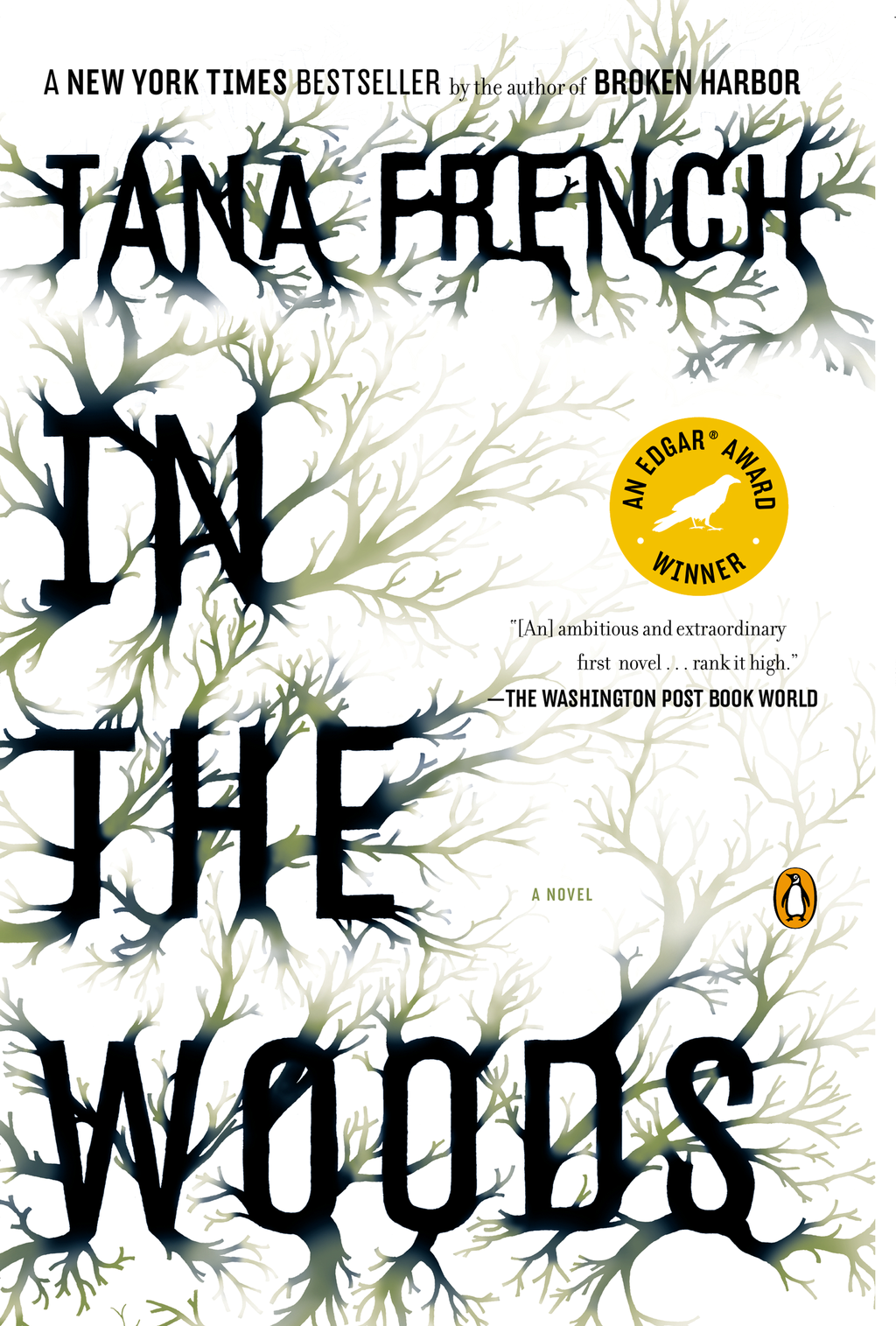 In the Woods By: Tana French