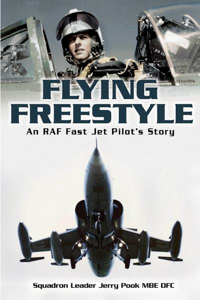 Flying Freestyle: An RAF Fast Jet Pilots Story