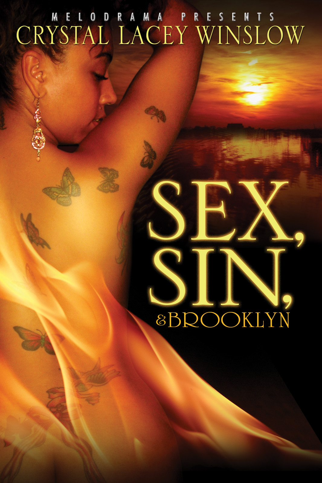 Sex, Sin & Brooklyn