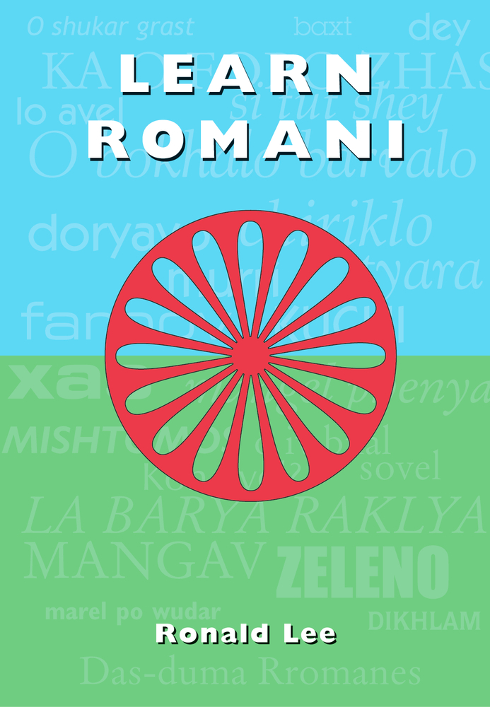 Learn Romani By: Ronald Lee
