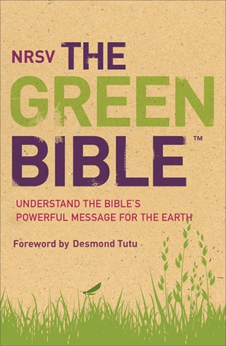 The Green Bible By: Harper Bibles