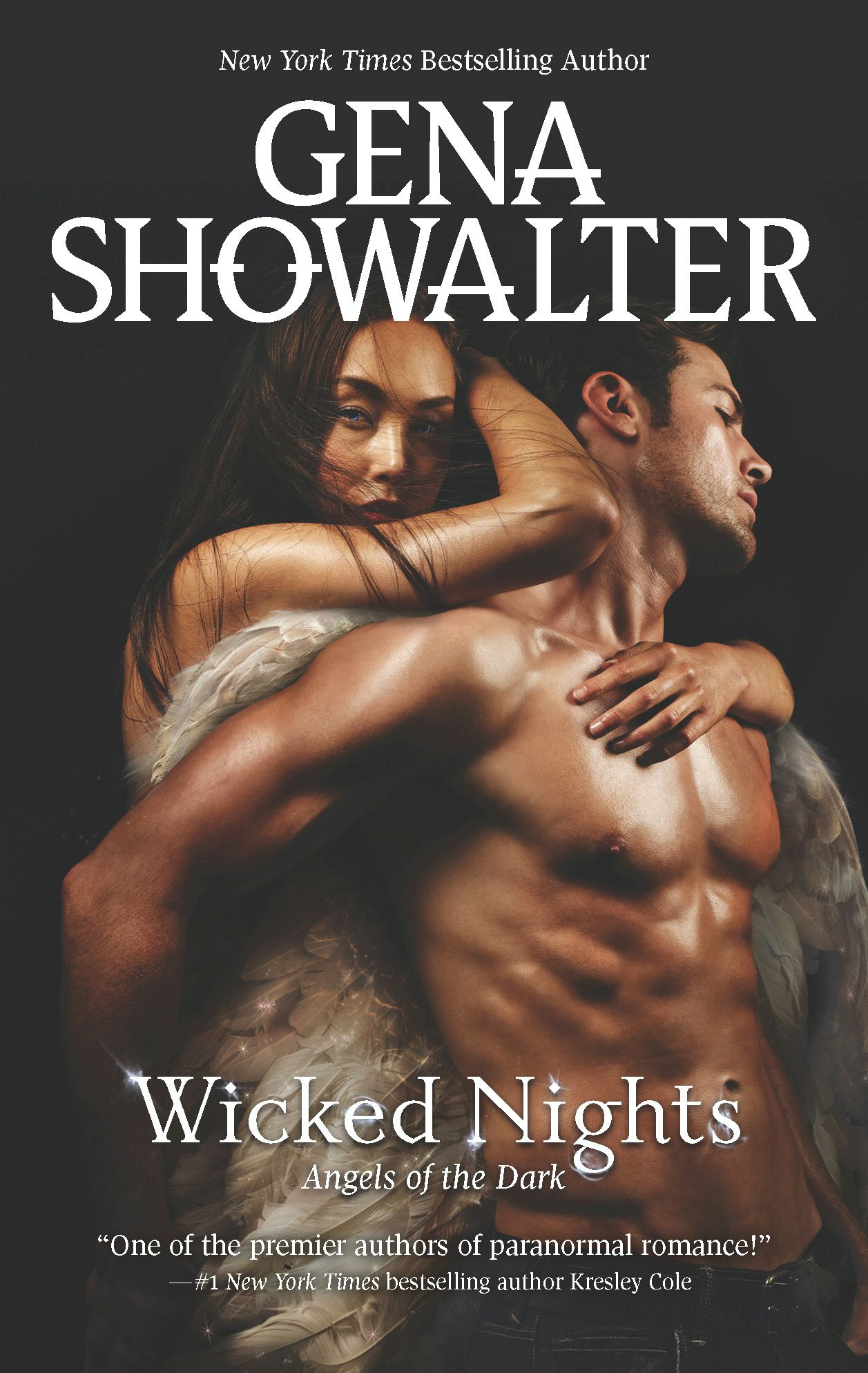 Wicked Nights By: Gena Showalter