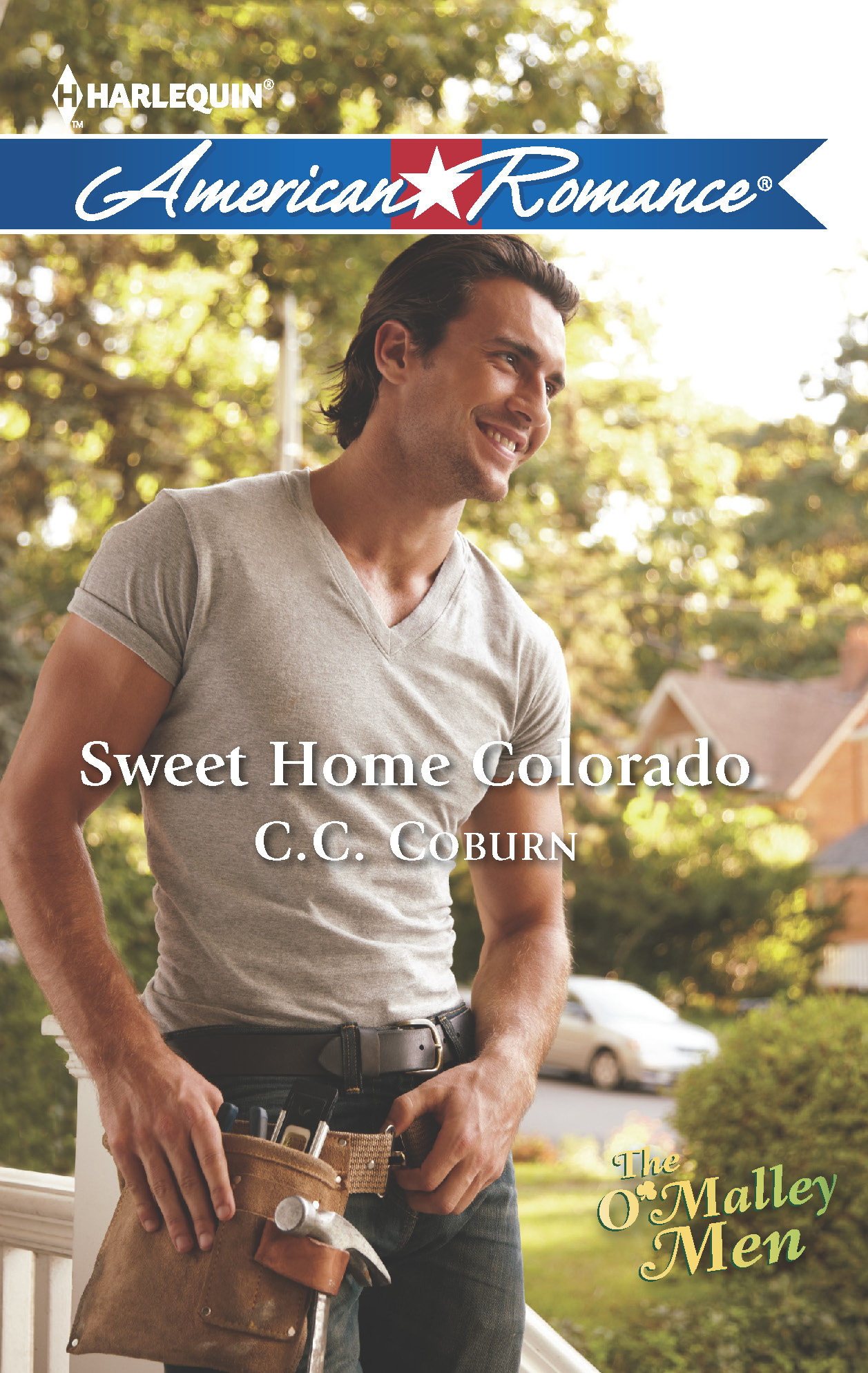 Sweet Home Colorado By: C.C. Coburn