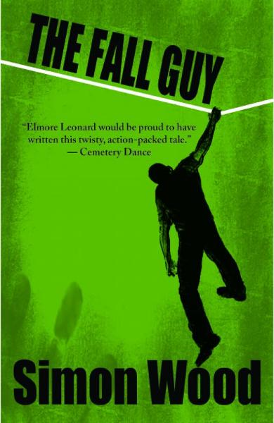 download The Fall Guy book