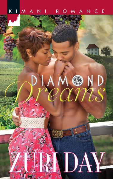 Diamond Dreams By: Zuri Day