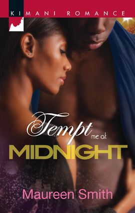 Tempt Me at Midnight By: Maureen Smith