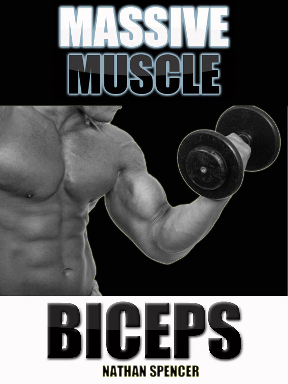 Muscle Building: Massive Muscle & Fitness Biceps
